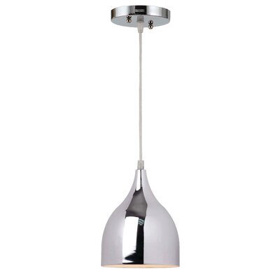 Callen 1-Light Mini Pendant