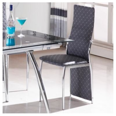 Boothe Side Chair (Set of 4)