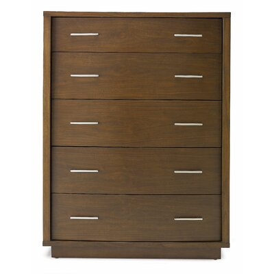 Julien 5 Drawer Chest