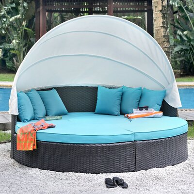 Alexandre Daybed with Cushion