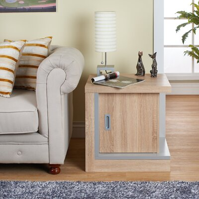 Yoan End Table