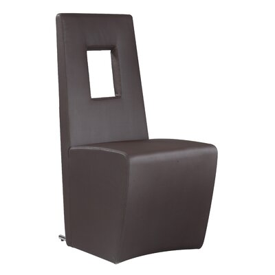 Pradnya Upholstered Side Chair (Set of 2)