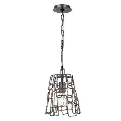 Darvell 1-Light Mini Pendant