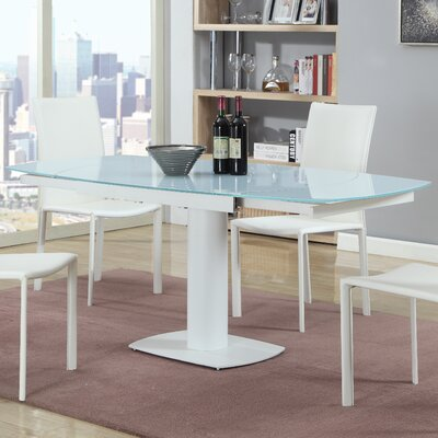 Karim Extendable Dining Table