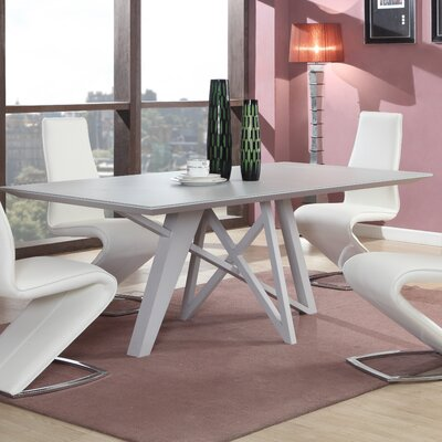 Zaiden 7 Piece Dining Set