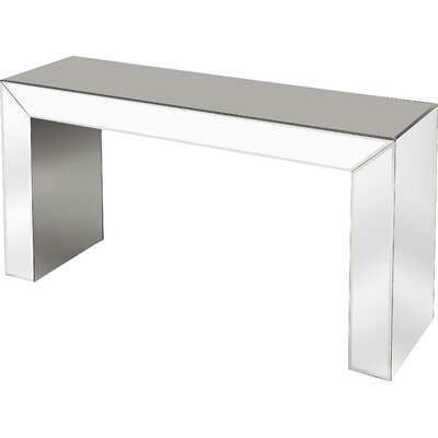 Nicholle Console Table