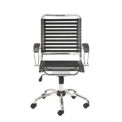 High Back Bungee Desk Chair 8441 Image
