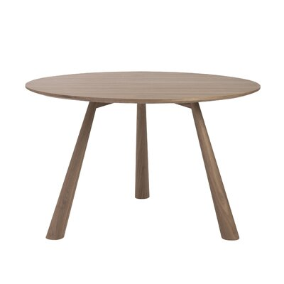 Zechariah Round Dining Table