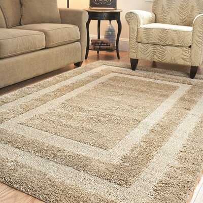 Drennen Area Rug Rug Size: Rectangle 8'6