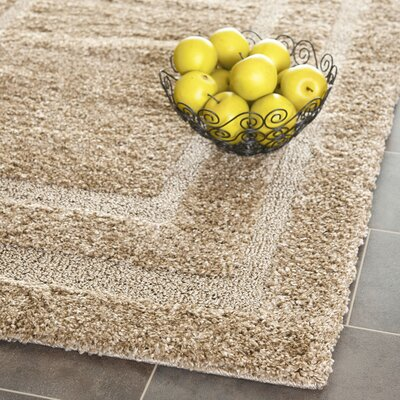 Drennen Area Rug Rug Size: Rectangle 4 x 6