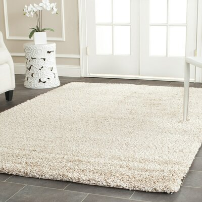 Rowen Beige Area Rug Rug Size: Rectangle 11 x 15