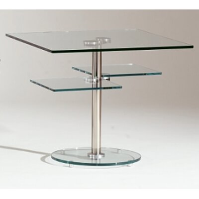 Silpa End Table