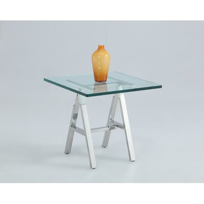 Janmarie End Table