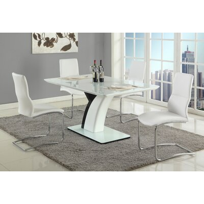 Rupali 2 Piece Dining Set