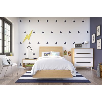 Coalmont Platform Configurable Bedroom Set
