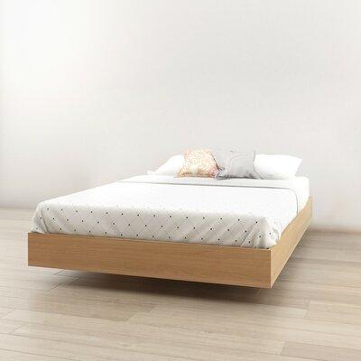 Coalmont Platform Bed Size: Full
