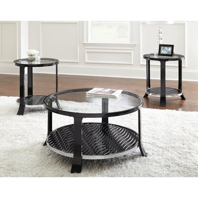 Ved Coffee Table Set