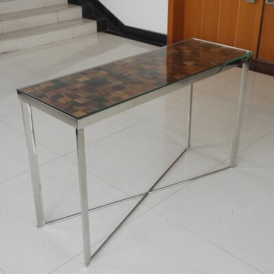 Saul Console Table