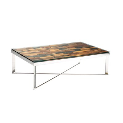 Cohn Rectangle Coffee Table