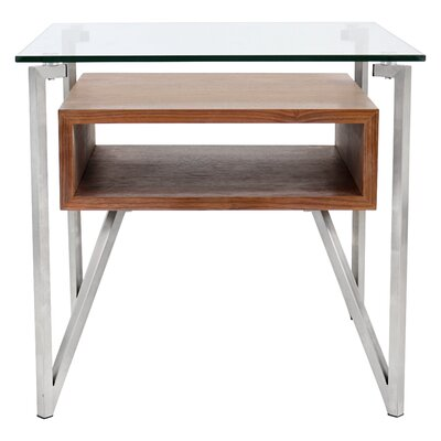 Vihaan End Table