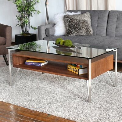 Vihaan Coffee Table