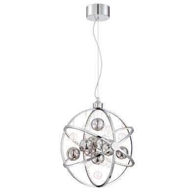 Malek 6-Light Globe Pendant