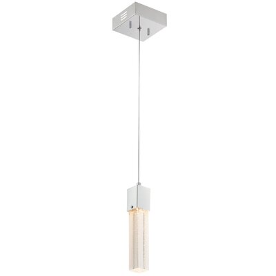 Ayoub 1-Light Mini Pendant