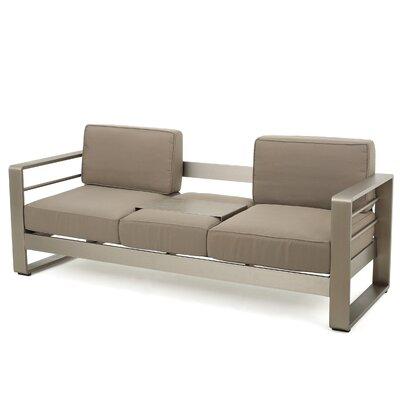 Bradbury Loveseat with Cushions