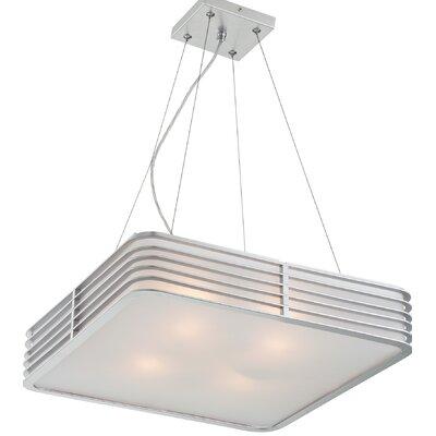 Preetesh 4-Light Pendant
