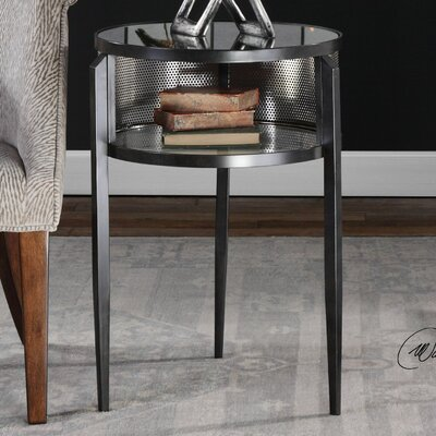 Riverbank End Table