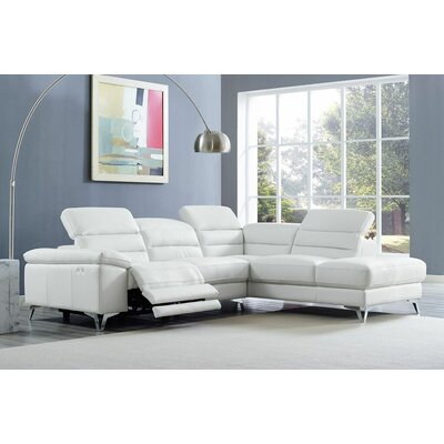 Westall Reclining Sectional