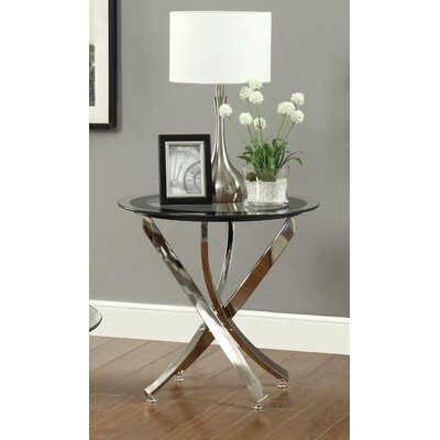 Daugherty End Table