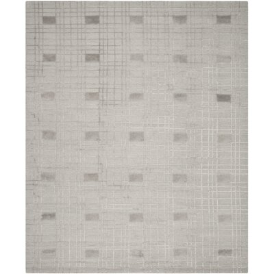 Armstrong Hand-Knotted Eucalyptus Area Rug