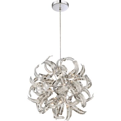 Buford 5-Light Pendant