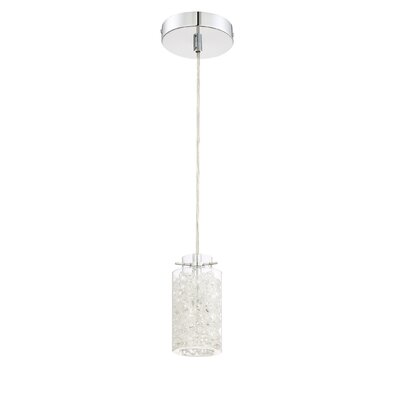 Colon 1-Light Mini Pendant