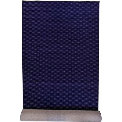 Adhara Navy Blue Area Rug