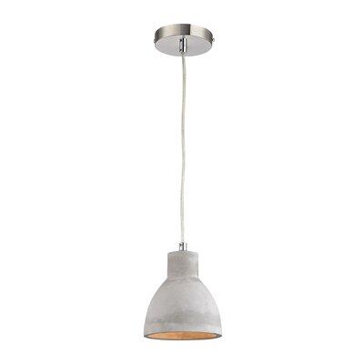 Dorella 1-Light Mini Pendant