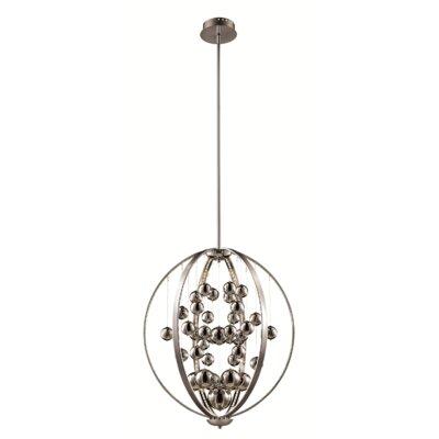 Deeringhill 1-Light Mini Pendant