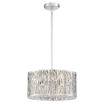 Concetta 6-Light Drum Pendant