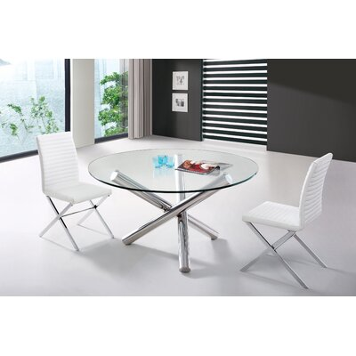 Calmar Modern Round Dining Table