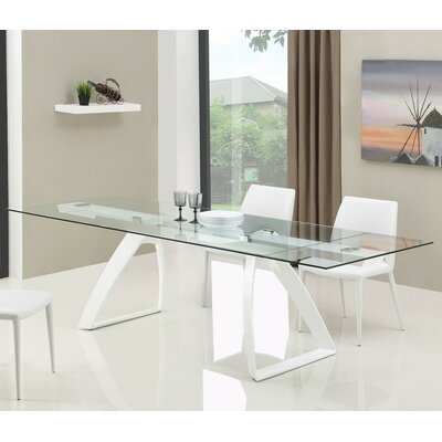 Calmar Extendable Dining Table