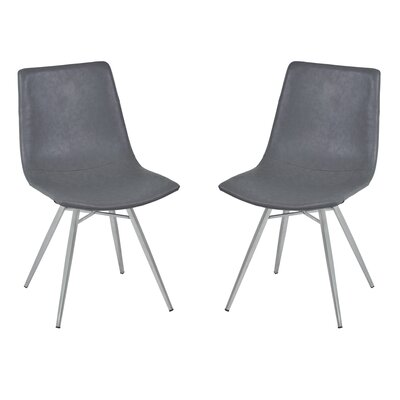Brabham Side Chair (Set of 2)