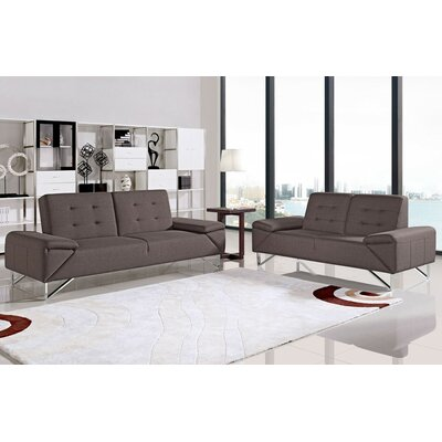 Northbridge Modern Sofa Bed Set