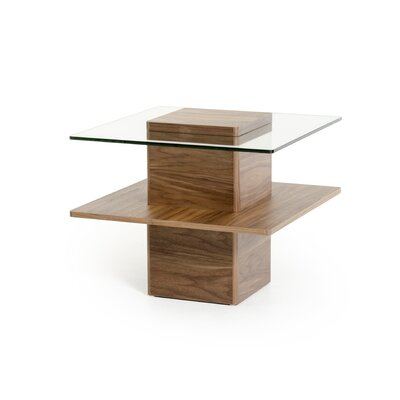 Belafonte End Table