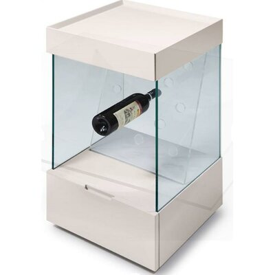 Camron 6 Bottle Floor Wine Rack