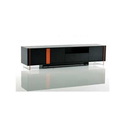 Camron 76 TV Stand