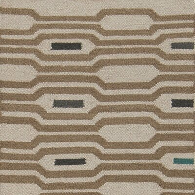 Litchfield Ivory Area Rug Rug Size: Rectangle 2 x 3