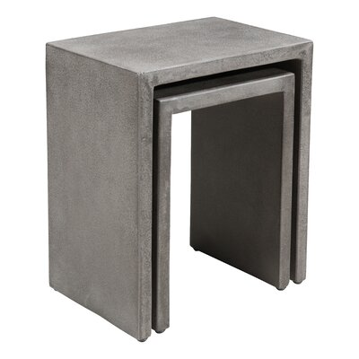 Craybrough Side Table