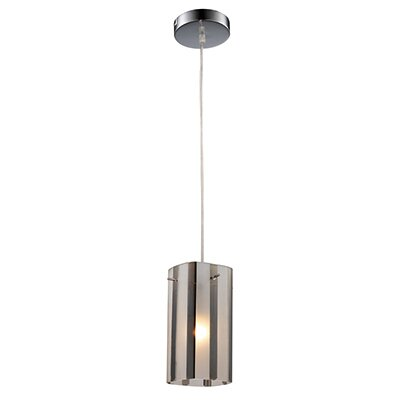 Reiss 1-Light Mini Pendant