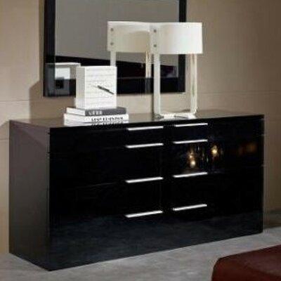 Scotchmann Night 8 Drawers Dresser